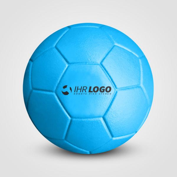 PU Schaumstoff Fussball 001