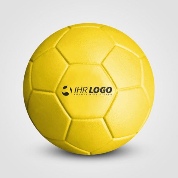 PU Schaumstoff Fussball 002