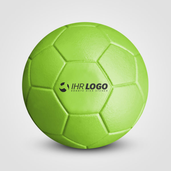 PU Schaumstoff Fussball 003