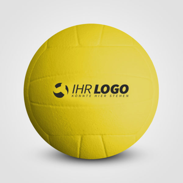 PU Schaumstoff Volleyball 002