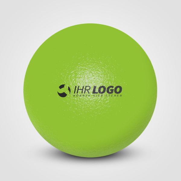 Schaumstoffball Miniball 003