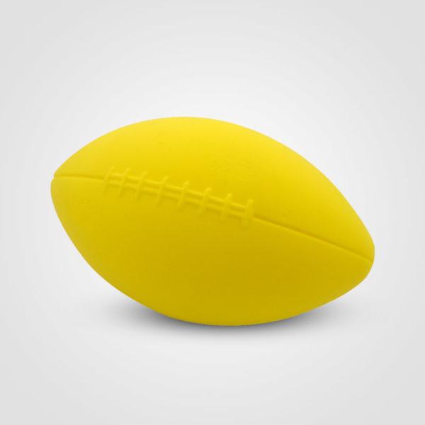 Unbeschichteter PU Soft Schaumstoff American Football 002