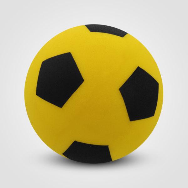 Unbeschichteter PU Soft Schaumstoffball II 002