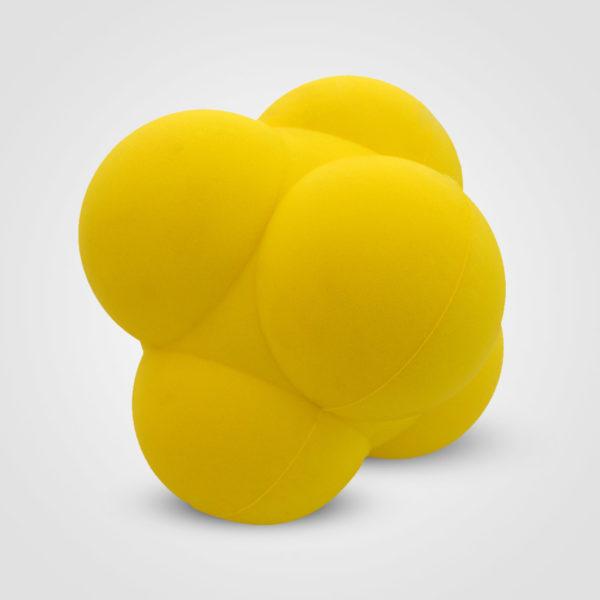 Unbeschichteter PU Soft Schaumstoffball III 002