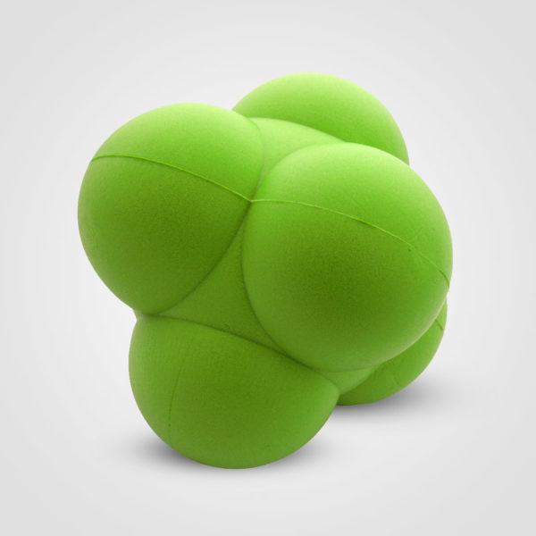 Unbeschichteter PU Soft Schaumstoffball III 003
